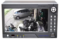 Ready ALL in One DVR ATM CCTV