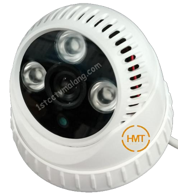 NEW Camera CCTV HMT-1000TVL ARRAYS LED