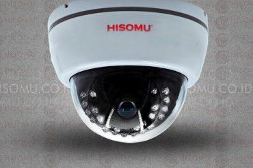 Camera Hisomu HSM-700-SNE SONY EFFIO CCD 700 TVL