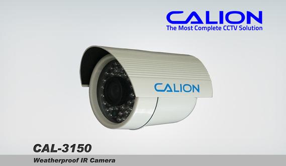 Camera CCTV Calion CAL-3150 Taiwan