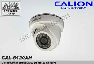 Camera 2MP AHD CAL-5120AH