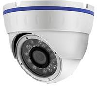 Paket Super Hemat Camera CCTV AHD 2 Mega Pixel