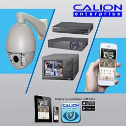 CALION CCTV