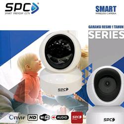 SPC CCTV