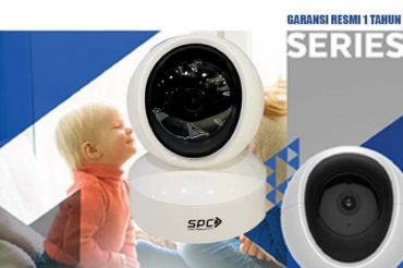 Camera Wifi Wereless Smart Home Babycam SPC KST1-720P