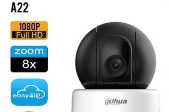 Camera Dahua Wireless Wifi Home 2MP DH-IPC-A22