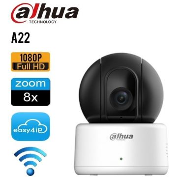 Camera Dahua Wireless Wifi Home 2MP DH-IPC-A22